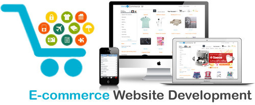 -Commerce Website