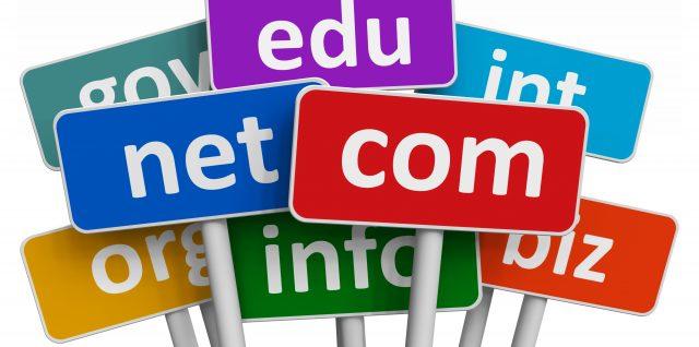 domain booking company