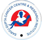Saroj Gupta Cancer Center & Research Institute