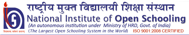 The National Institute of Open Schooling (NIOS)