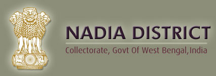 Nadia Disrtict Collectorate