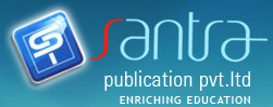 Santra Publication Pvt. Ltd.