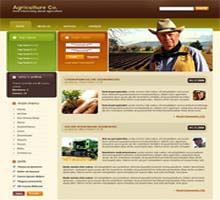 Agriculture co