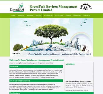 Greentech Environ Management PVT. LTD.