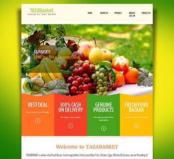 TazaBasket