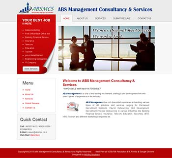 ABS Management Consultancy & Services