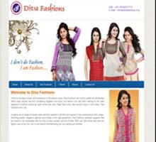 Diva Fashions