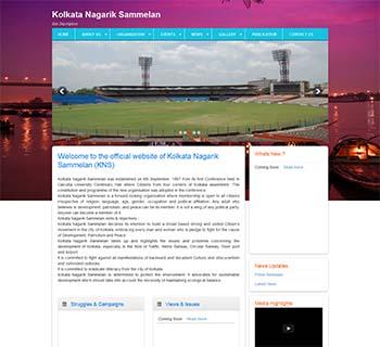 Kolkata Nagarik Sammelan