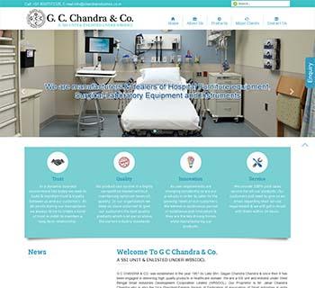 G C Chandra & Co.