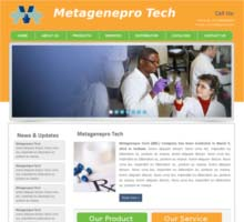 Metagenepro Tech