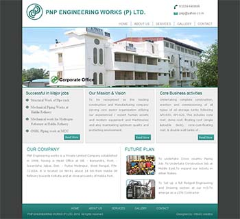 PNP Engineering Work (p) LTD.