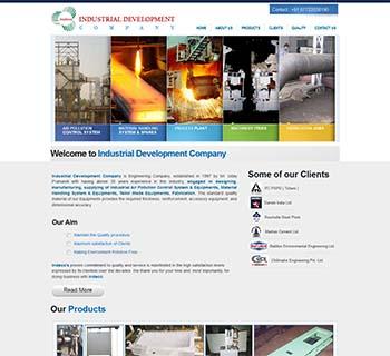 Industrial Development Company