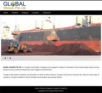 Global Minore PTE. LTD.
