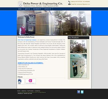 Delta Power & Engineering Company