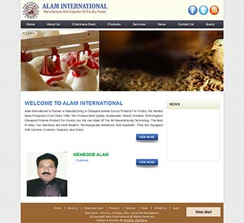Alam International