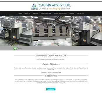 Calprin Ads PVT. LTD.