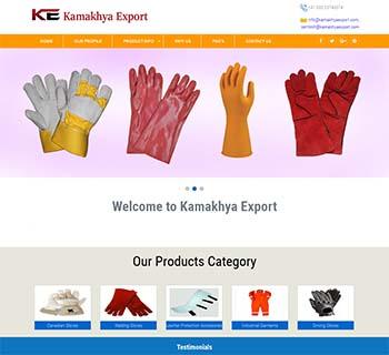 Kamakhya Export