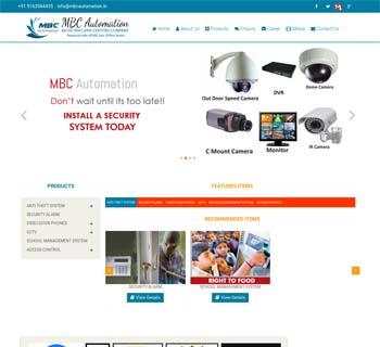 MBC Automation