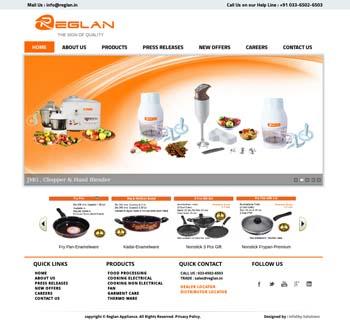 Reglan Appliances Pvt. Ltd.