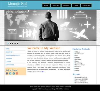 Monojit Paul
