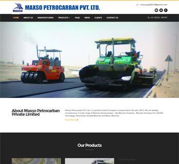 Maxso Petrocarban Pvt. Ltd.