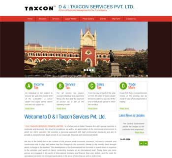 D & I TAXCON SERVICES PRIVATE LIMITED