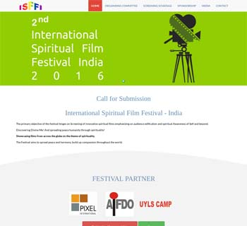 International Spritual film Festival