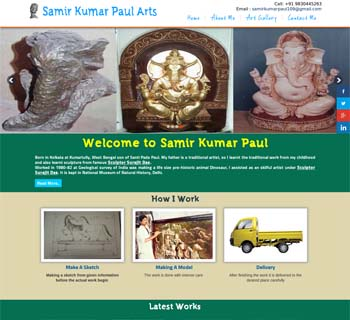 Samir Kumar Paul