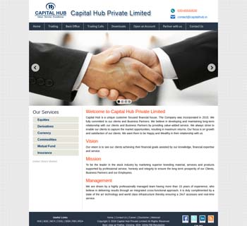 Capital Hub Private Limited