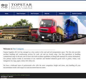 Topstar Suppliers (P) Ltd.