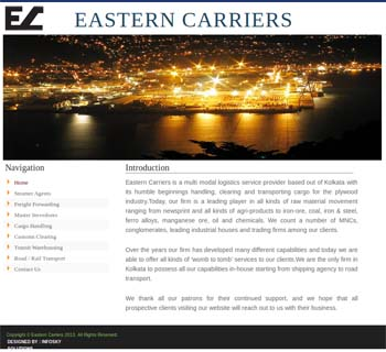 Eastern Carriers