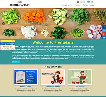 Freshetaria