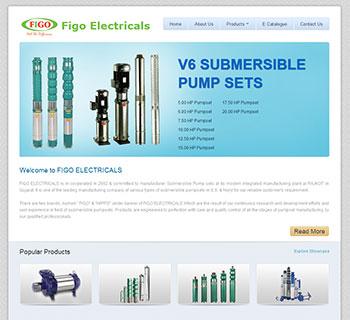 Figo Electricals