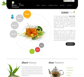 Siddhi Tea