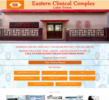 Eastern Clinical Complex