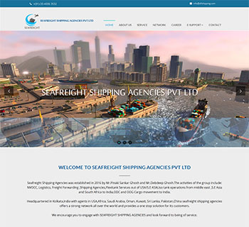 Seafreight Shipping Agencies Pvt Ltd