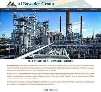 Al Bawader Group
