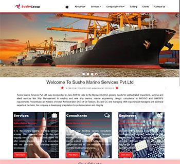 Sushe Marine Services Pvt.Ltd