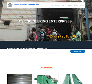 T S Engineering Enterprise