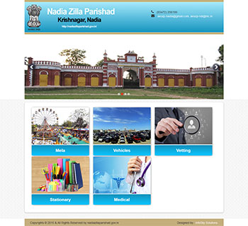 Nadia Zilla Parishad