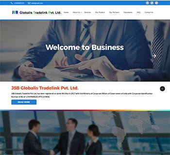 JSB Globalis Tradelink Pvt. Ltd.