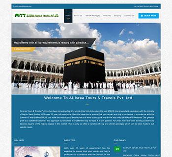 Al-Israa Tours & Travels Pvt. Ltd.