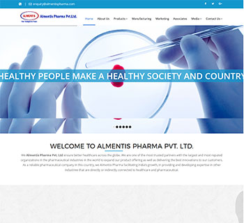 Almentis Pharma Pvt.Ltd.