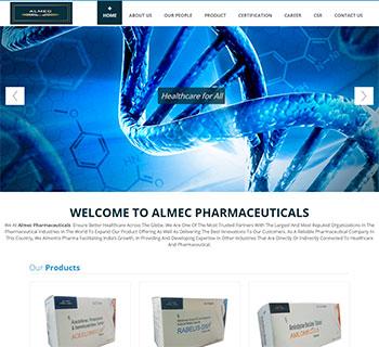 ALMEC Pharmaceuticals