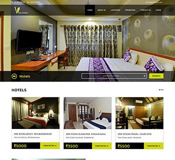 Vee Hotels