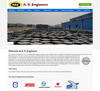 A. R. Engineers