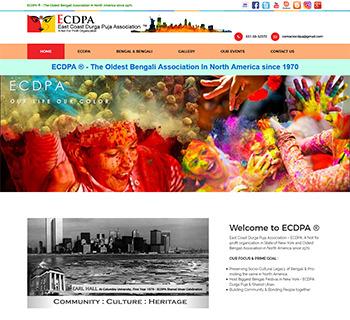 East Coast Durga Puja Association
