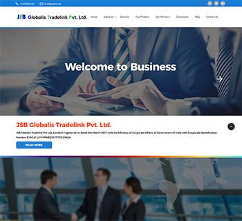 JSB Globalis Tradelink Pvt Ltd