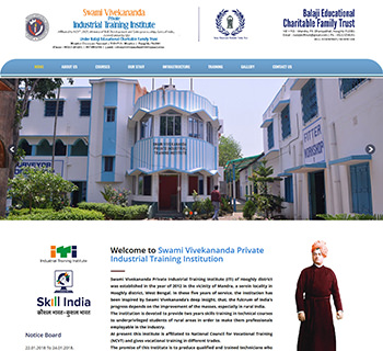 Swami Vivekananda Private Industrial Training Institution