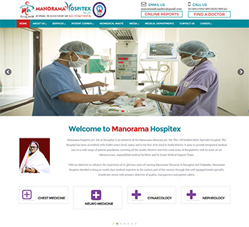 Manorama Hospitex Private Limited